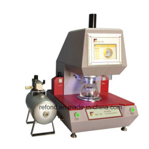 High-Quality Pneumatic Bursting Strength Tester pictures & photos