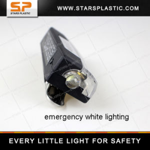 Rechargeable LED Strobe Shoulder Light pictures & photos