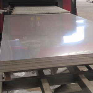 200 300 400 Series Stainless Steel Sheet pictures & photos