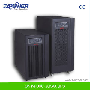 UPS Uninterrupted Power Supply, Pure Sine Wave UPS 20K-40K pictures & photos