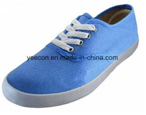 New Fashion Canvas Shoes for Men/Women Boy/Girls pictures & photos