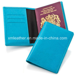 Leather Travel Wallet & Documents Organizer Case Passport Holder pictures & photos