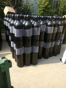 Argon Gas Cylinder with Qf-2A Valve pictures & photos