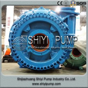 High Efficiency Horizontal Sand Dredging Gravel Slurry Pump pictures & photos