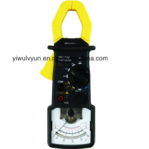High Quality 7170 Analog Clamp Meter pictures & photos