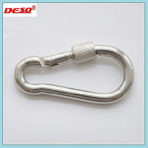 Pear or Regular Shaped Metal Quick Link pictures & photos