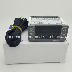 Xr70cx-5n0c3 Dixell Temperature Controller (Red / Blue Display) pictures & photos