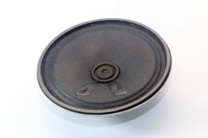 77mm Paper Speaker 4-16ohm 0.5-3W with RoHS pictures & photos
