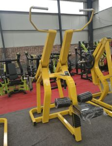 Ce Approved Gym Equipment Pull Down (SM-2004) pictures & photos