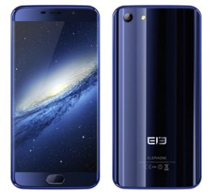 Smartphone Original Elephone S7 4GB RAM 64GB ROM Smart Phone pictures & photos