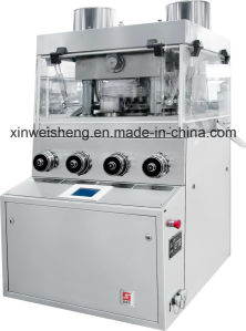 Zp-31d Rotary Tablet Press for Pharmaceutical Machine