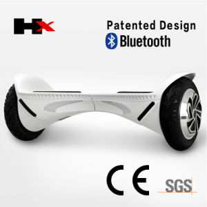 Wholesale/Shenzhen Hoverboard with LG Battery Ce UL2272 Bluetooth Wholesale Hoverboard pictures & photos