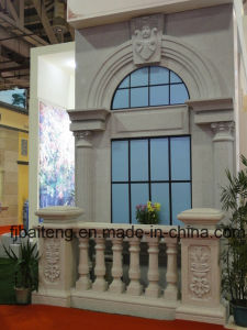 Granite Wall Cladding Golden Supplier From China pictures & photos