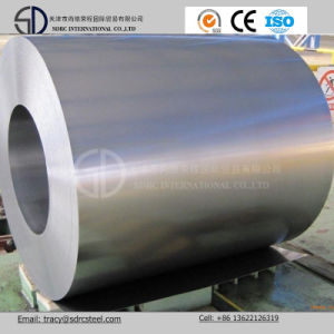 SPCC, Spcd, DC03 Cold Rolled Steel Coil pictures & photos