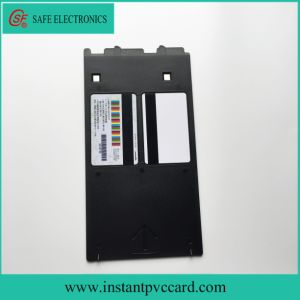 Plastic PVC Card Tray for Canon IP4980 Inkjet Printer pictures & photos