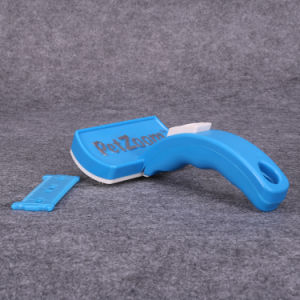 Blue Pet Multi-Function Cleaning Brush pictures & photos