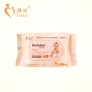100% Bamboo Comfort Touched Cleaning Moist Wet Baby Wipes pictures & photos