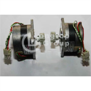 ATM Parts NCR 58xx Presenter Clamp Motor in Stock (445-0592199) pictures & photos