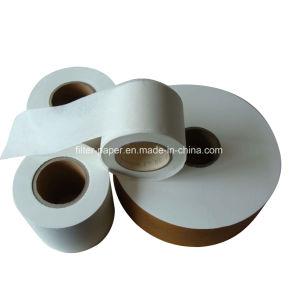 Wood Pulp 94mm Maisa Machine Heat Seal Tea Bag Filter Paper pictures & photos