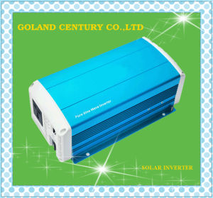 48V1000W Pure Sine Wave Solar Inverter for Solar System pictures & photos