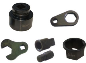 Hydraulic Wrench Socket Sleeve Jacket Matched for Axle, pictures & photos