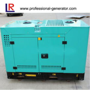 Small 8kw Diesel Generator Set for Home Use pictures & photos