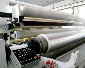 Polyester Film for Printing and Lamination pictures & photos