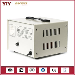 SVC/AVR Servo Type Voltage Stabilizer pictures & photos