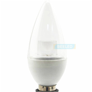 4W 5W LED Bulb Lamp E14 LED Candle Light pictures & photos