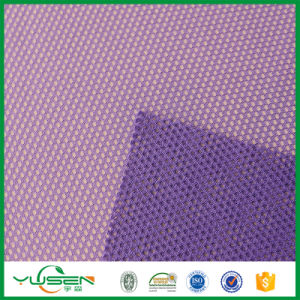 3*1 Warp Kintted Mesh Fabric pictures & photos