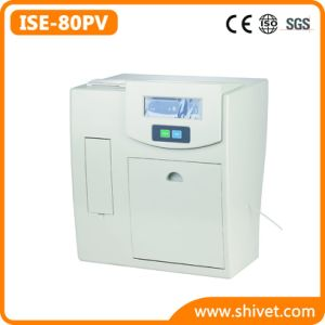 Electrolyte Analyzer for Veterinary (ISE-80PV(I)) pictures & photos