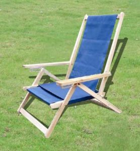 Garden Furniture Picnic Wooden Camping Fishing Chair pictures & photos