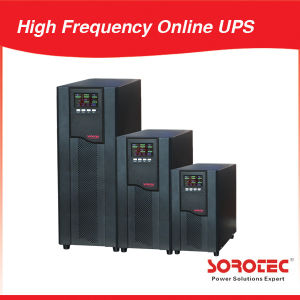 40-70Hz High Frequency Online UPS HP9116c Plus 1-20k pictures & photos