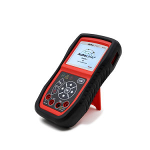 100% Original Autel Autolink Al539b Obdii Code Reader & Electrical Test Tool pictures & photos