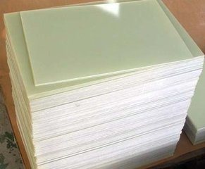 High Quality Green Fr4 Laminated Epoxy Sheet pictures & photos
