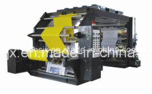 High Speed 3 Colors Flexographic Printing Machine (YTB-3800) pictures & photos