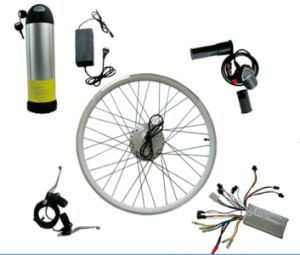 New Arrive Electric Bike Kit Ebike Kits pictures & photos