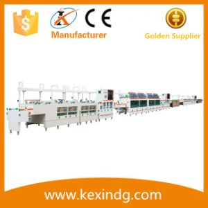 Ses Machine of PCB Wet Process Line pictures & photos