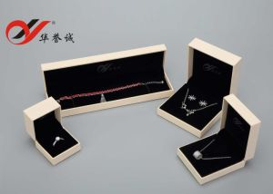 Eco-Friendly Plastic Jewelry Box Set for Storage pictures & photos