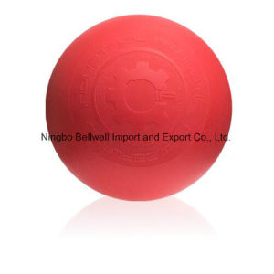 High Density Lacrosse Massage Ball with Ncaa Sport Approved pictures & photos