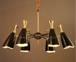 Modern Metal Fixture Best Selling Interior Pendant Lamp for Reading pictures & photos