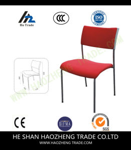 Hzpc274 Capacity Green Stack Plastic Chair pictures & photos