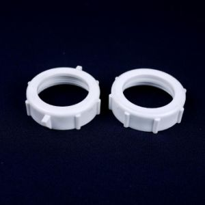 PVC Plastic Injection Mould Pipe Fitting Screw Flange pictures & photos
