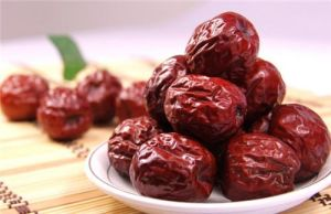 Chinese Red Jujube, Organic Dried Date, Chinese Medicine pictures & photos