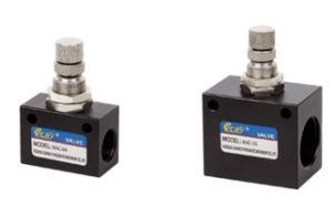 Asc Pneumatic Air Flow Control Valve pictures & photos