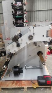 Slitting Machine with Two Rewinding Shafts (FQ-320) pictures & photos