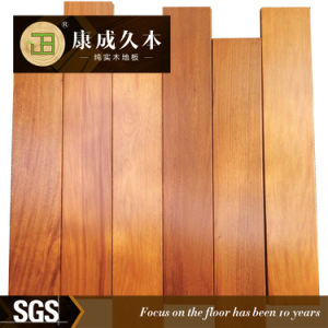 Best Seller Wood Parquet/Hardwood Flooring (MD-01) pictures & photos
