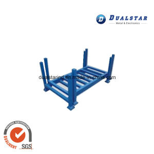 Stackable Warehouse Transportation and Storage Rack