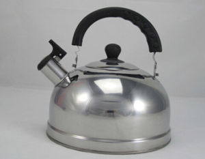 Factory Wholesale Low Price Electric Stainless Steel Water Kettle pictures & photos