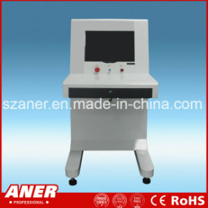 Hot Sale Customized X Ray Baggage Scanner for Metal Detect pictures & photos